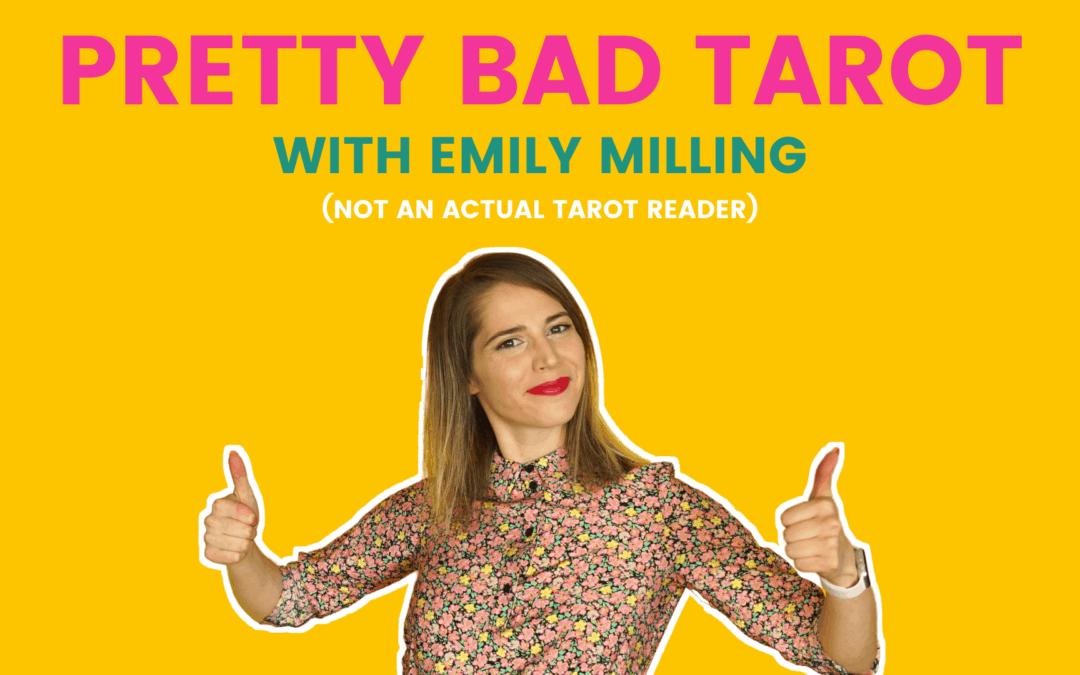 Pretty Bad Tarot