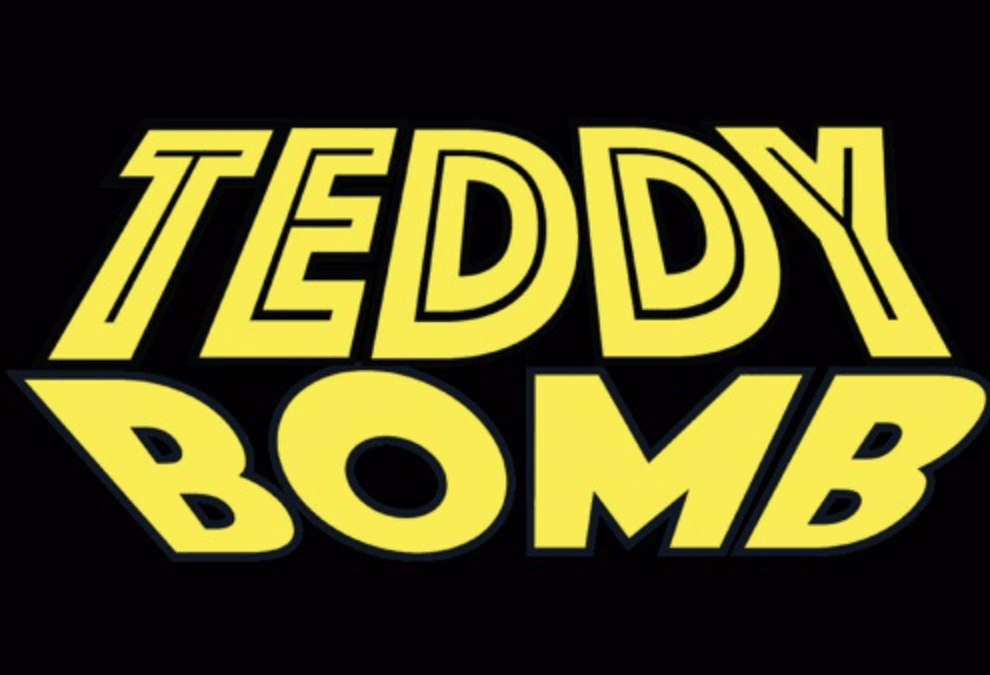 Teddy Bomb OST on SoundCloud!